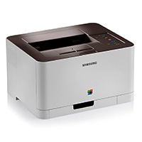 Цветной лазерный принтер Samsung CLP-365
