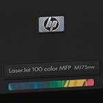 МФУ HP M175 - популярное решение для цветной домашней печати.