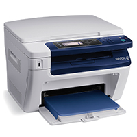 Монохромное лазерное МФУ Xerox WorkCentre 3045