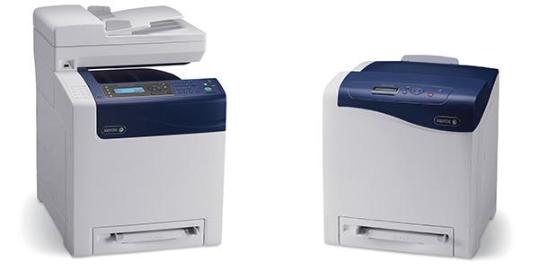 Xerox Phaser 6500 и WorkCentre 6505