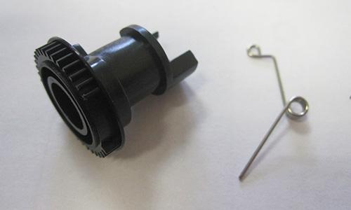 Механизм сброса счетчика тонера для картриджей Brother TN-241