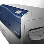 Полноцветная цифровая печатающая машина Xerox Versant 2100 Press
