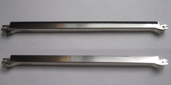 Дозирующее лезвие для картриджа Samsung MLT D101S
