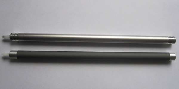 Замена алюминиевого ролика проявки в картридже Samsung MLT D101S
